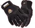 перчатки защитные кожанные