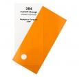 Светофильтр Full C.T. Orange 204 7.62 м х 1.22 м