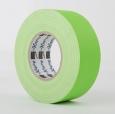 Тейп Mag Tape-Xtra Fluorescent 48мм 23м Салатовый цвет