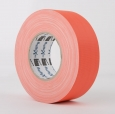 Тейп Mag Tape-Xtra Fluorescent 48мм 23м Оранжевый цвет