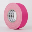 Тейп Mag Tape-Xtra Fluorescent 48мм 23м розовый цвет