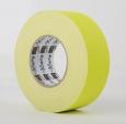 Тейп Mag Tape-Xtra Fluorescent 48мм 23м желтый цвет
