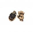 MECHANIX IMPACT PRO перчатки кожанные комбинированные
