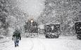 Искусственный снег белый,хлопья 1 кг