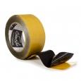 Клейкая лента Синефоль Le Mark Black Tak High Temperature Foil