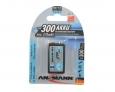 Аккумулятор-Крона ANSMANN 300мАч E-Block BL1