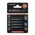 Аккумуляторы Panasonic Eneloop Pro AAA 930мАч