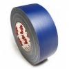 Тейп MagTape на тканевой основе матовый синий 50мм х 50м