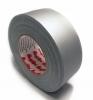 Тейп MagTape на тканевой основе матовый серебристый 50мм х 50м