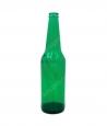 Бутылка пивная (сахарное стекло)