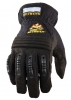 Перчатки универсальные с защитой EZ-Fit Extreme M/9