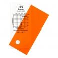 Светофильтр Orange 105 7.62 м х 1.22 м