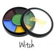 Краска Ведьма
