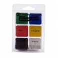 Крем-краска, палетта 6цв. PRIMARY-RMG
