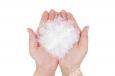 Снег искусственный, полимерный, белый «Snow Blizzard» 1кг
