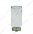 Стакан гладкий (сахарное стекло)