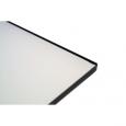 Фильтр стеклянный Formatt 6.6x6.6 #1 Warm Black Supermist