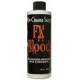 Кровь темная,  для спецэффектов FX, гелеобразная 473 мл