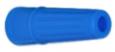 Колпачок синий CB04 защитный