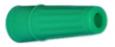 Колпачок зеленый CB03 защитный