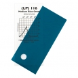 Светофильтр (LP) Medium Blue Green 116 7.62 м х 1.22 м